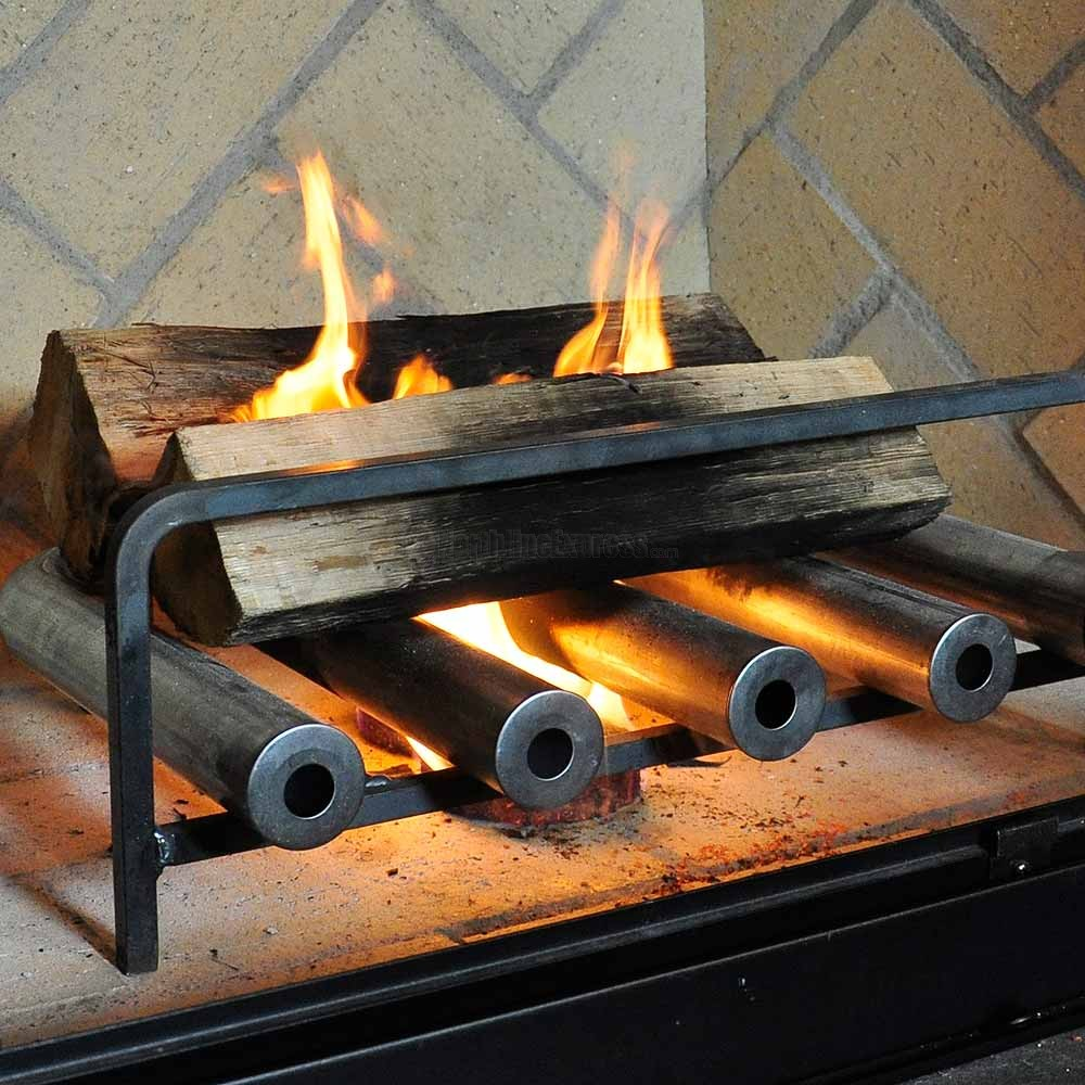 Fireplace Heat Exchanger Installation - Fireplace Installation - South San Francisco, California