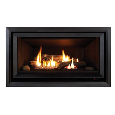 Gas Log Fireplace Repair