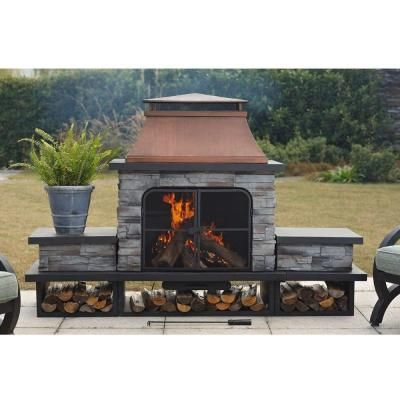 Outdoor Wood Burning Stove Repair - Stove Installation - Rhode Island