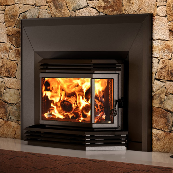 Wood Fireplace Insert Installation Pros - Cody, Wyoming