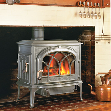 Wood Pellet Stove Repair